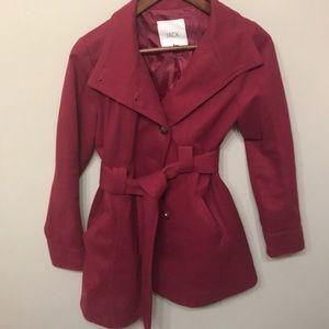 Gorgeous coat !